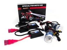 Race Sport Lighting RS-H4-5K-2MOTO H4 5K Dual Bulb Moto/ATV Kit