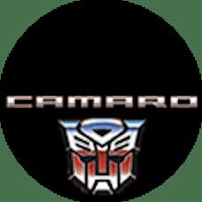 Race Sport Lighting RS-2GS-CAMT Ghost Shadow Valet Light (Camaro/Transformer)