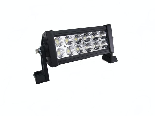 "Race Sport Lighting RS-LED-36W 8"" LED Light Bar 36W/2,340LM"