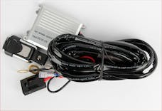 Race Sport Lighting RSTP016 Remote Control Strobe Capable Wire and Switch Harness