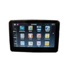 "Race Sport Lighting RS-GPS-4.3 4.3"" GPS Portable Navigation"