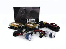 Race Sport Lighting VS-CHEV0713-6K 6K HID Kit  all parts included