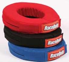Racequip 333003 Non SFI 360 Degree Helmet Support Collar (Black)