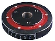 "RPC (Racing Power Company) R3868 6.75""harmonic balancer performance"