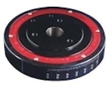 "RPC (Racing Power Company) R3870 6.625"" harmonic balancer chevy 350 sfi performan"