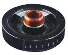 """RPC (Racing Power Company) R3873 8""""damper for 454/502 big block chevy engines"""
