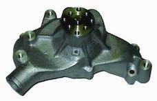 RPC (Racing Power Company) R3953 Alum 61-91 bb chevy water pump long