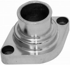 RPC (Racing Power Company) R6002 Pol alum sbc o-ring water neck ea