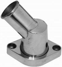 RPC (Racing Power Company) R6003 Pol alum sbc o-ring water neck ea