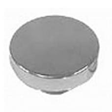 RPC (Racing Power Company) R6050 Pol alum oil cap - plain ea