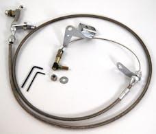 RPC (Racing Power Company) R6056 FLEXIBLE CHRYSLER 727 KICKDOWN KIT