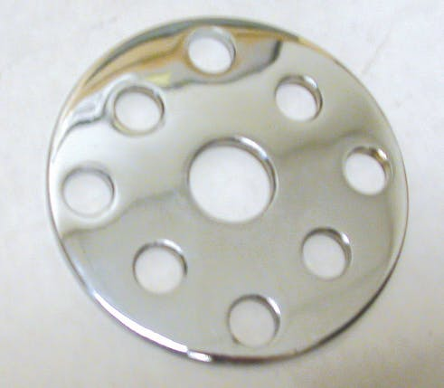 Racing Power R9488 Water Pump Pulley Nose