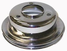 RPC (Racing Power Company) R8971 Ford pulley-single groove lower ea