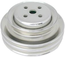 RPC (Racing Power Company) R8973 Ford pulley triple groove upper ea