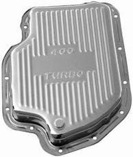 RPC (Racing Power Company) R9121 Turbo 400 trans pan - finned ea