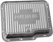 RPC (Racing Power Company) R9124 Chevy polwerglide trans pan ea