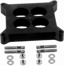 """RPC (Racing Power Company) R9134 1"""" phenolic carb spacer- ported ea"""