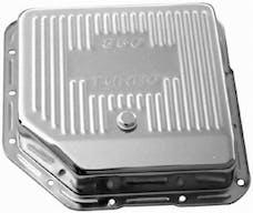 RPC (Racing Power Company) R9198 Deep turbo 350 trans pan-finned ea