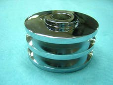 RPC (Racing Power Company) R9447 Doble groove alternator pulley