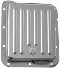 RPC (Racing Power Company) R9531 Ford c-4 trans pan - finned ea