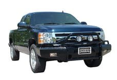 Ranch Hand BSC08HBL1 Summit Bullnose Front Bumper