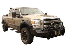 Ranch Hand BSF111BL1 Summit Bullnose Front Bumper