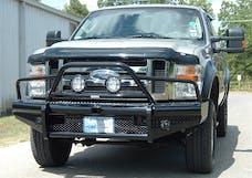 Ranch Hand BTF081BLR Legend Bullnose Front Bumper