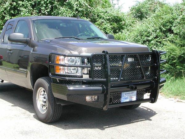 Ranch Hand FBC081BLR Legend Series Front Bumper