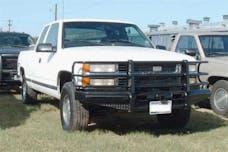 Ranch Hand FBC881BLR Legend Series Front Bumper