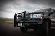 Ranch Hand FBD061BLR Legend Series Front Bumper