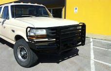 Ranch Hand FBF921BLR Legend Series Front Bumper