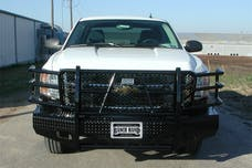 Ranch Hand FSC081BL1 Summit Series Front Bumper