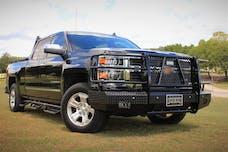 Ranch Hand FSC14HBL1 Summit Series Front Bumper