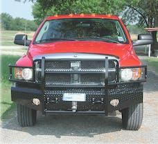 Ranch Hand FSD031BL1 Summit Series Front Bumper