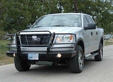 Ranch Hand FSF06HBL1 Summit Series Front Bumper