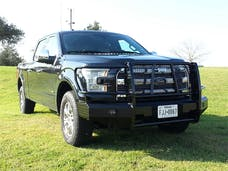 Ranch Hand FSF15HBL1 Summit Series Front Bumper