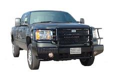 Ranch Hand FSG111BL1 Summit Series Front Bumper