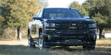 Ranch Hand GGC16HBL1 Legend Series Grille Guard