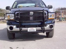 Ranch Hand GGD06HBL1 Legend Series Grille Guard