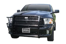 Ranch Hand GGD09HBL1 Legend Series Grille Guard
