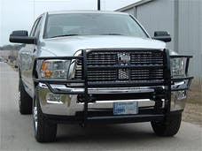 Ranch Hand GGD101BL1 Legend Series Grille Guard