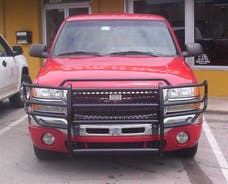 Ranch Hand GGG03TBL1 Grille Guard