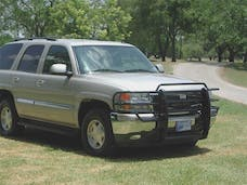 Ranch Hand GGG99TBL1 Grille Guard