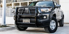 Ranch Hand GGT16MBL1 Legend Series Grille Guard