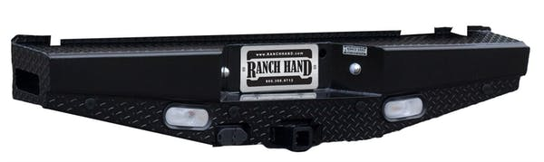 Ranch Hand SBC111BLSL Sport Series Back Bumper