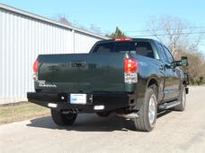 Ranch Hand SBT071BLL SPORT BACK BUMPER-LIGHTED
