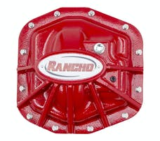 Rancho RS62119 Differential Cover