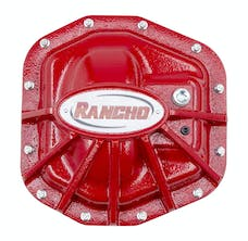Rancho RS62120 Differential Cover