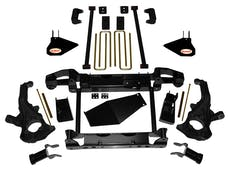 Rancho RS6564B Suspension System - Virtual Part Number - Four Boxes