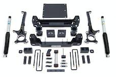 ReadyLift 44-5677 6'' Suspension Lift Kit with Bilstein Shocks